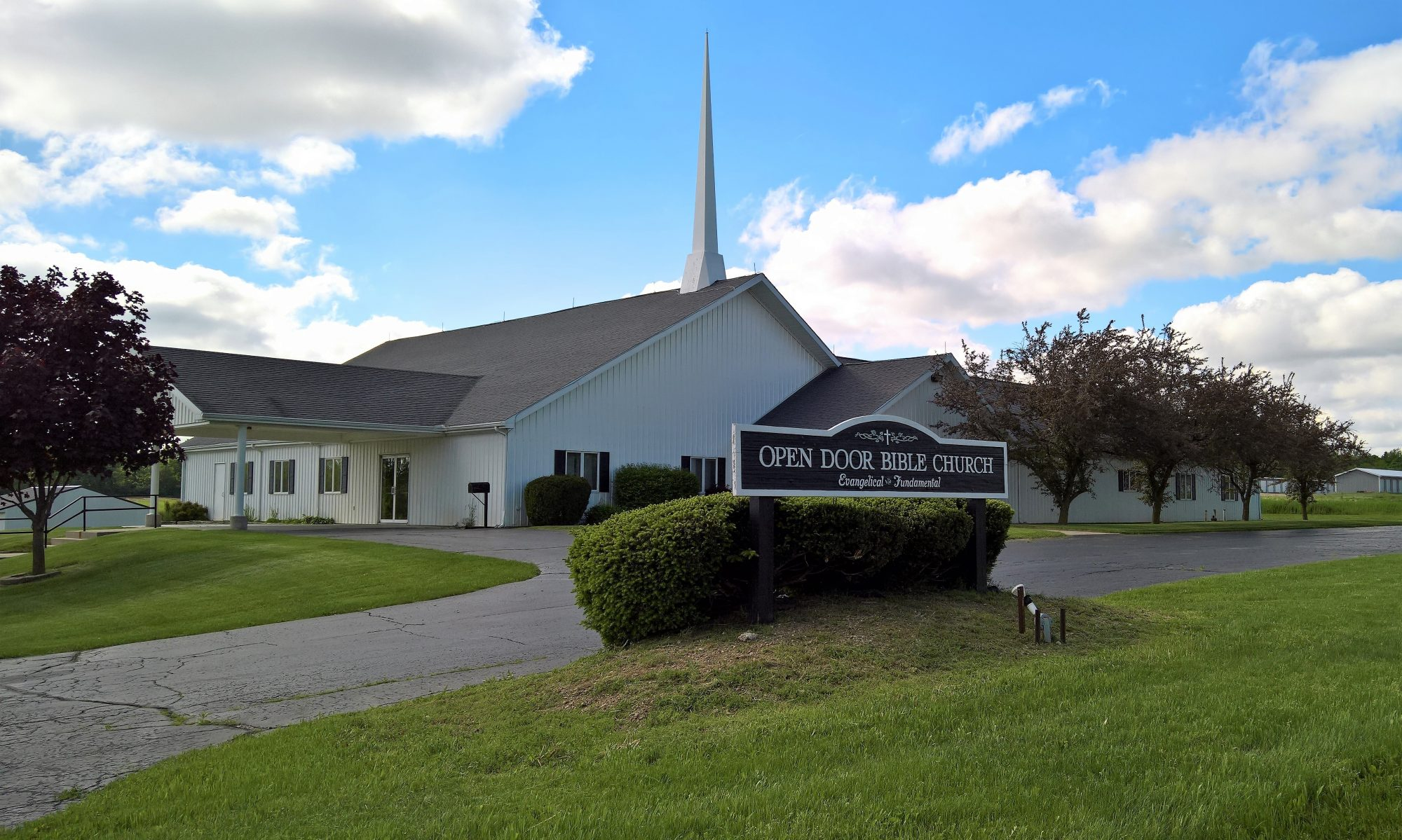Open Door Bible Church